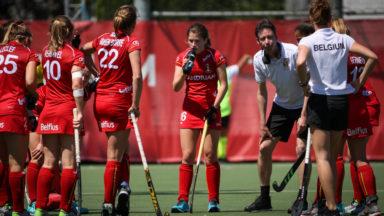 Euro de Hockey : les Red Panthers terminent 3e, après un 3-1 face à l'Espagne