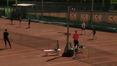 """Woluwe-Saint-Pierre : une nouvelle section """"sport-études"""" consacrée au tennis pour la rentrée"""