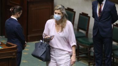 La Loi pandémie finalement approuvée par le Parlement