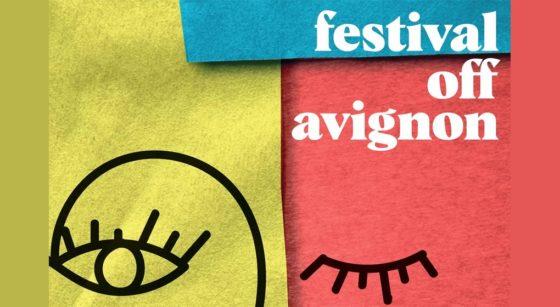 Affiche - Festival Off Avignon 2021