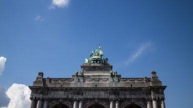 Météo : le soleil continue d'éclairer Bruxelles