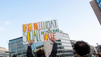 Climat: des jeunes souhaitent un avis consultatif de la Cour internationale de Justice
