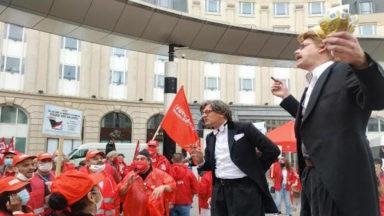 La FGTB veut modifier la loi de 1996 sur la norme salariale