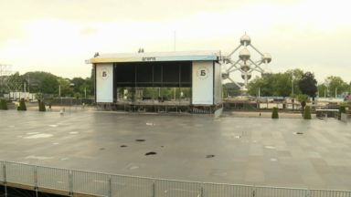 Arena5 : le Heysel fait le plein de concerts… en plein air