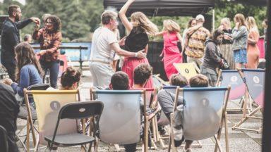 Malgré la pluie, 11 000 tickets vendus pour la 45e édition du festival Brosella XXS