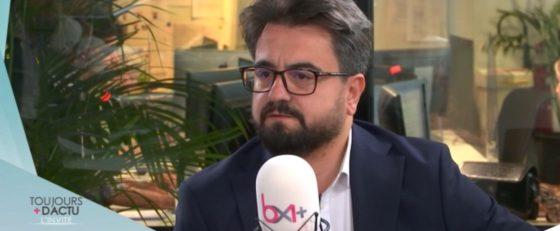Invité Politique - Ibrahim Donmez 16072021 - BX1