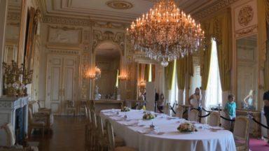 Réservations, gel et masques : le Palais Royal s'ouvre à un public limité