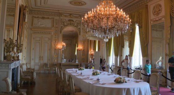 Palais Royal Visite Public Masques Covid-19 - Capture BX1
