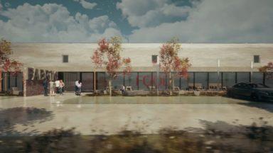 Haren : permis d'urbanisme délivré pour le futur parc pour entreprises Copernic