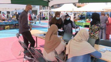 Les agents Relais Action de Quartier, essentiels pour aider le public fragilisé face au Covid-19