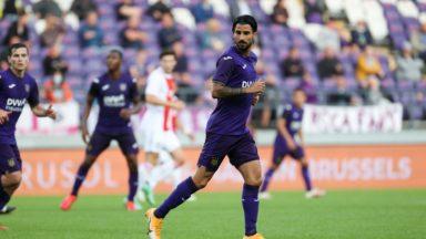 Conference League : le RSC Anderlecht jouera contre un club roumain ou albanais