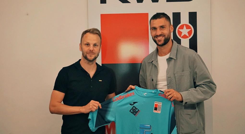 RWDM Theo Defourny Signature - RWDM