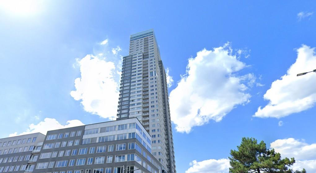 Tour UP-Site Bruxelles - Capture Google Street View