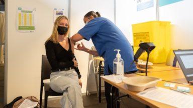 Se faire vacciner par son généraliste, c'est désormais possible à Bruxelles