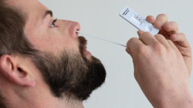 Après les pharmacies, les autotests sont maintenant vendus dans les grandes surfaces