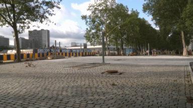 Repavage de l'avenue du Port : une bonne surprise pour les défenseurs du patrimoine