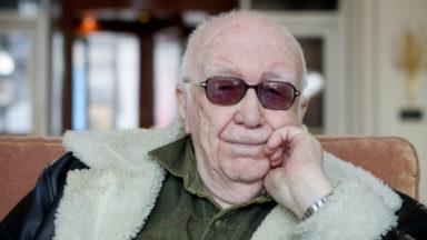 Henri Vernes, le créateur de Bob Morane, est décédé à l'âge de 102 ans
