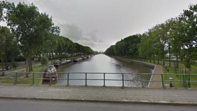 Les pompiers ont évité le pire : une péniche dérivait, menaçant de bloquer le canal