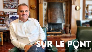"""Benoît Cerexhe : """"Nous avions l'impression d'avoir affaire à des apprentis"""""""