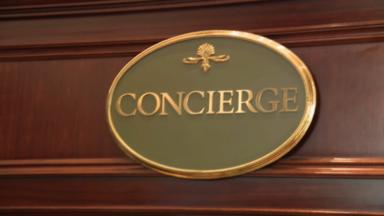 Les concierges d'hôtels de luxe invités à la Foire du Midi