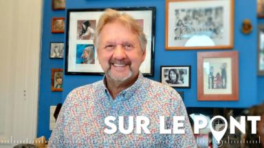 """Hervé Doyen : """"Je réinvente mon métier, tout en étant conscient que tout repose sur moi"""""""
