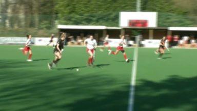 Exclu BX1 : dès la rentrée, les matchs du championnat féminin de hockey diffusés en direct