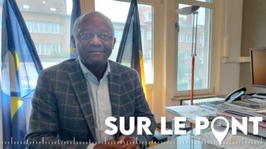 """Pierre Kompany : """"Quiconque se prend pour le savant de la situation est orgueilleux"""""""