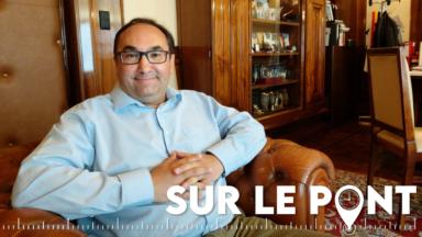 """Ahmed Laaouej : """"La fermeture des crèches et des écoles a été la décision la plus dure à prendre"""""""