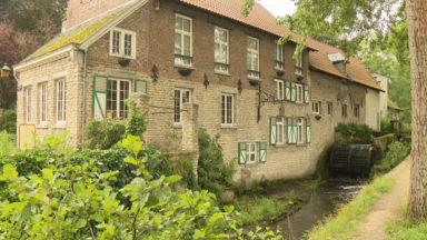 Woluwe-Saint-Lambert : serez-vous le prochain locataire du Moulin de Lindekemale ?