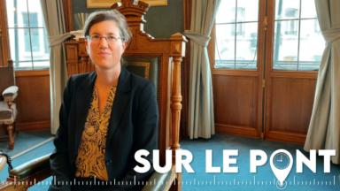 """Catherine Moureaux : """"Je suis fière de ce que nous avons fait à Molenbeek"""""""