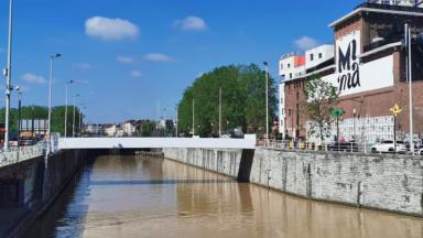 Quels noms pour les deux nouvelles passerelles du canal ?
