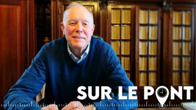 """Charles Picqué : """"La crise de la démocratie est réelle"""""""