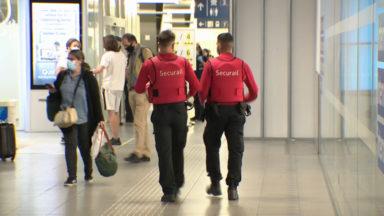 Les agressions se multiplient sur les agents de Securail