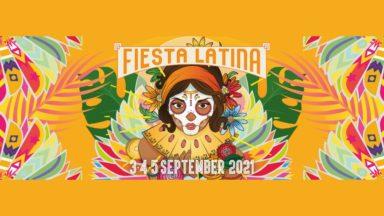 Bois de la Cambre : la Fiesta Latina retrouve ses quartiers du 3 au 5 septembre