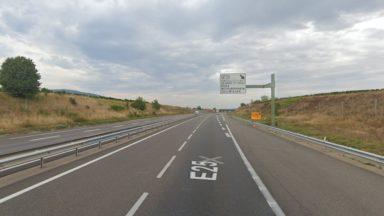Un père de famille bruxellois meurt fauché sur une autoroute en Alsace