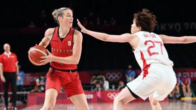 Jeux Olympiques : pas de demie-finale pour les Belgian Cats, battues de justesse par le Japon