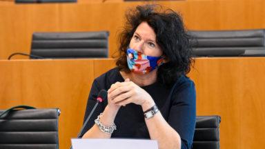 L'opposition demande une commission Covid d'urgence sur la vaccination à Bruxelles