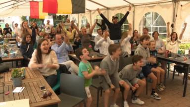 Ambiance, stress et joie : revivez le sacre des Red Lions au Royal Orée Club
