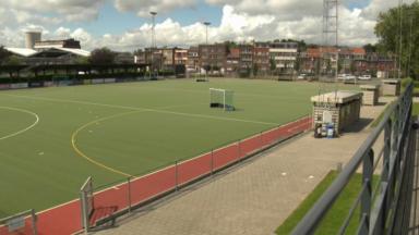 Le projet de stade national de hockey à Uccle prend un coup d'accélérateur
