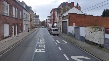 Jette : début des travaux de réaménagement des arrêts de bus rue Bonaventure