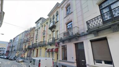 La Ville de Bruxelles rachète une partie d'un hôtel de passe pour en faire des logements étudiants