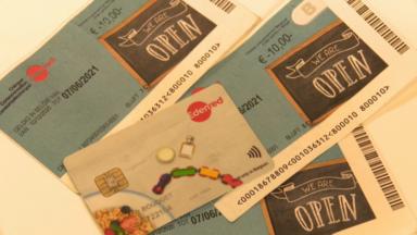 Les chèques consommations s'étendent à tous les commerces : voici comment cela fonctionne