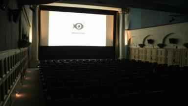 Le cinéma Galeries célèbre ses 80 ans avec le premier film projeté de son histoire