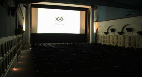 Cinéma Galeries Salle de cinéma - Capture BX1