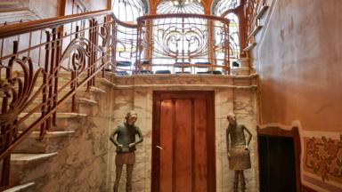 Le festival Artonov investit en octobre des lieux bruxellois à l'architecture remarquable