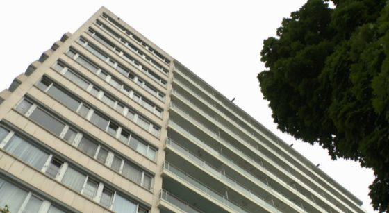 Immeuble Evere sans Ascenseur - Capture BX1