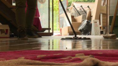 Inondations : le gouvernement bruxellois approuve un protocole pour indemniser les victimes
