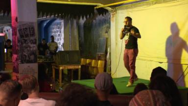 Kss'Art by night : une nouvelle scène ouverte qui allie l'humour et la musique
