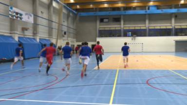 Présentation des ambitions de la Futsal Koekelberg