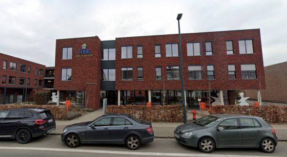 Maison de repos Ter Burg Zaventem - Capture Google Street View